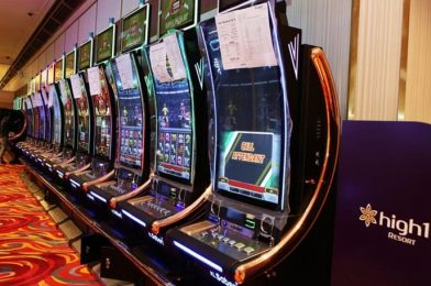guide to locating 온라인카지노 reliable online casinos