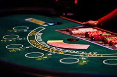 strategies for 카지노사이트추천 winning at online casino games